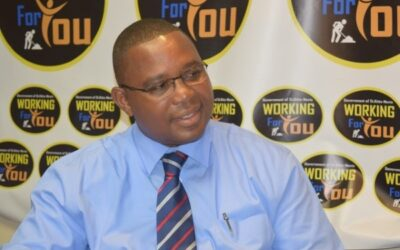 Inland Revenue Department Underscores Importance Of Good Customer Service